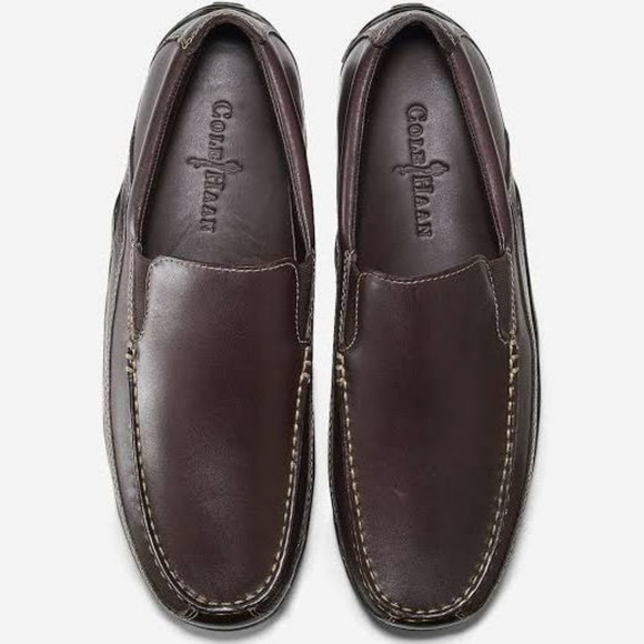 7a92129d3af Cole Haan Other - Cole Haan Mens Tucker Venetian Loafers Size 10.5 W